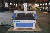 Madera de 4 ejes máquina Router CNC con Rotary para el cilindro