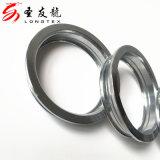 La machine à filer chinoise de pièces de rechange de machine de textile partie la boucle en acier