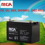 Garantie de 3 ans Batteries de sauvegarde 12V 7ah