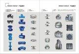 Bride dn65-2800 en fonte ductile ou le démantèlement des articulations en fonte