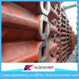 Duktiles Eisen-Gussteil-Kolben-Form-Kolben-Gießerei-Gerät