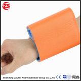 Splint ortopédico Bendable com atadura adesiva