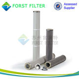 Zak van de Filter van het Cement van de Impuls van de Plooi van Forst de Straal