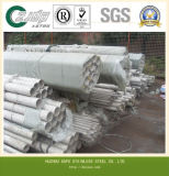 AISI 300 séries de type sans joint pipe d'acier inoxydable