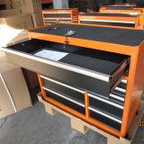42 В 11ящик оранжевый стальные роликовые кабинета приспособления для защиты грудной клетки