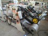 Bolso de balanceo plástico automático lleno de la camiseta que hace la máquina