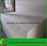 E2 клея мебель класс обычной MDF/Raw MDF системной платы