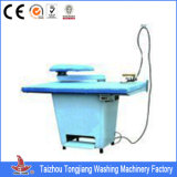 良質の洗濯の出版物/ワイシャツおよび他の衣服に使用する押す機械