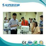 Tienda Online de aparatos de respiración médica China Ventilador de la ICU máquina S1100