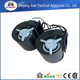 Wechselstrom-einphasig-Minivakuumküche-Kamin-Ventilator