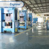 Recipiente de Alumínio Environment-Friendly fazendo a máquina