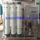 Unità del pacchetto del sistema a acqua del RO di buona qualità 500lph per la strumentazione di filtrazione dell'acqua