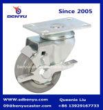 Guangzhou Fair Caster Wheel mit Metal Pin