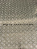 アルミニウム踏面の版1050 1060 1070年