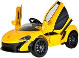 2016 gaf het Nieuwste Ontwerp 12V Rit op Auto met 2.4G Afstandsbediening vergunning