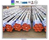A312 (A213) Tp316L de de Naadloze Pijp/Buis van het Roestvrij staal ASTM