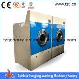 15kg zum Hotel150kg tumble-Trockner-Maschinen-Dampf/elektrisches/Gas erhitzt