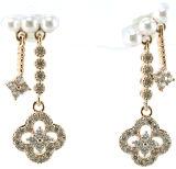 Qualitäts-und Form-billig einfache 925 silberne Ohrringe E6711