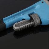 Plastikgriff-amerikanische Art-Rohr-Schlüssel-Zange für Verkauf