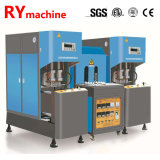 Fornitore semi automatico a due fasi della macchina del processo di soffiatura in forma di alta qualità