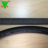 Haut de page Vendeur industrielle tubes souples en caoutchouc du tuyau flexible 3 Flexible de carburant de 4 pouces