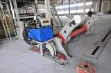 Automatische Verpakking 5 de Machine van het Karton van het GolfKarton van de Vouw