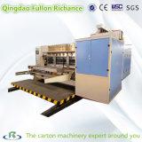 caja de cartón máquina de impresión para la venta
