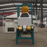 大豆のTeffのシードのムギの石取り機の穀物のシードの石取り機機械