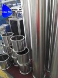 1.5in. (OD50.5) Edelstahl-destillierender Kondensator 110mm