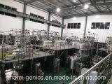 Equipamentos de tratamento de água pura para a Indústria Farmacêutica