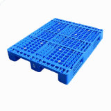 1200*1000mm três Skids montável em rack de alta qualidade de paletes de plástico