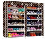 Современный простой шкаф домашних ткань складная тканью Уорд узел хранения размера кинг усилитель комбинацию простых шкаф (FW-54C)