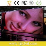 La Junta de publicidad exterior de la pantalla LED de P10