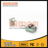 최신 판매 최대 강력한 지혜 Lamp3 맨 위 램프, 모자 램프