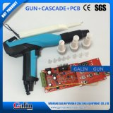 Cascade+ PCB+ 분말 코팅 전자총