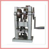 Única tabuleta do perfurador que faz a máquina