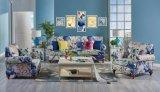 現代様式の最上質の贅沢な舞台装置のソファー