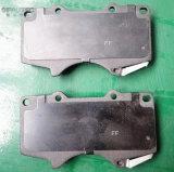 prix d'usine Plaquettes de frein arrière pour le BENZ OE 006 420 06 20