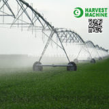 Système d'irrigation de ferme d'approvisionnement de la Chine petit
