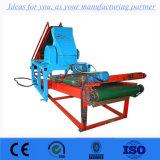 Direkte rohe trennende Gummigummimaschine/ungeheilte trennende Gummimaschine