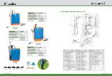 Sac à dos de haute qualité (KD811 Pulvérisateur d'alimentation)