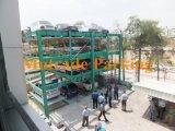 Mutrade a automatisé le système de levage mécanique de matériel de levage de puzzle de véhicule