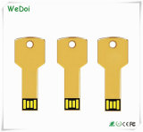 Hot Selling Key USB Flash Drive com baixo custo (WY-M01)