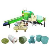 Het Bundelen van de Pers van het Gewas van het Hooi van Landbouwmachines Kleine Machine