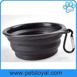 Fabrik-Haustier-Produkt-langsame Zufuhr-Hundefilterglocke (HP-303)