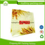 Мешок слоения печатание BOPP Cmyk сплетенный PP выдвиженческий