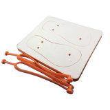 Темповые сальто сальто сальто передачи тепла высокого качества резиновый