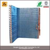 2016 Copper Tube Aluminium Fin Evaporator