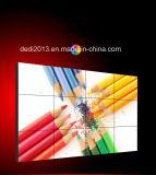 46pouce Ultra narrow cache Affichage sur le mur vidéo LED 5,3 mm