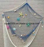 装飾的な専門の採取装置のナイロン漁網